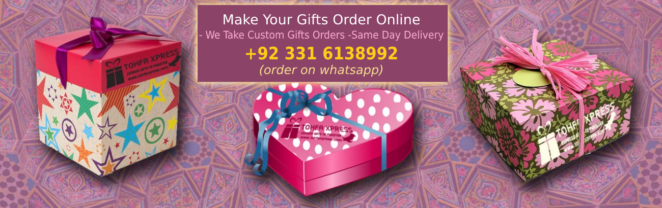 Send Gifts To Pakistan Birthday Cake Flowers Baskets Online Gift Shop